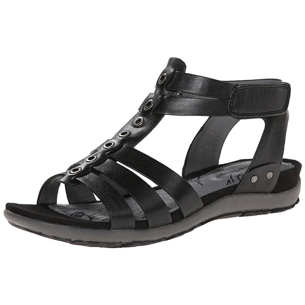 Bare Traps Womens RYLAN Open Toe Casual Gladiator Sandals