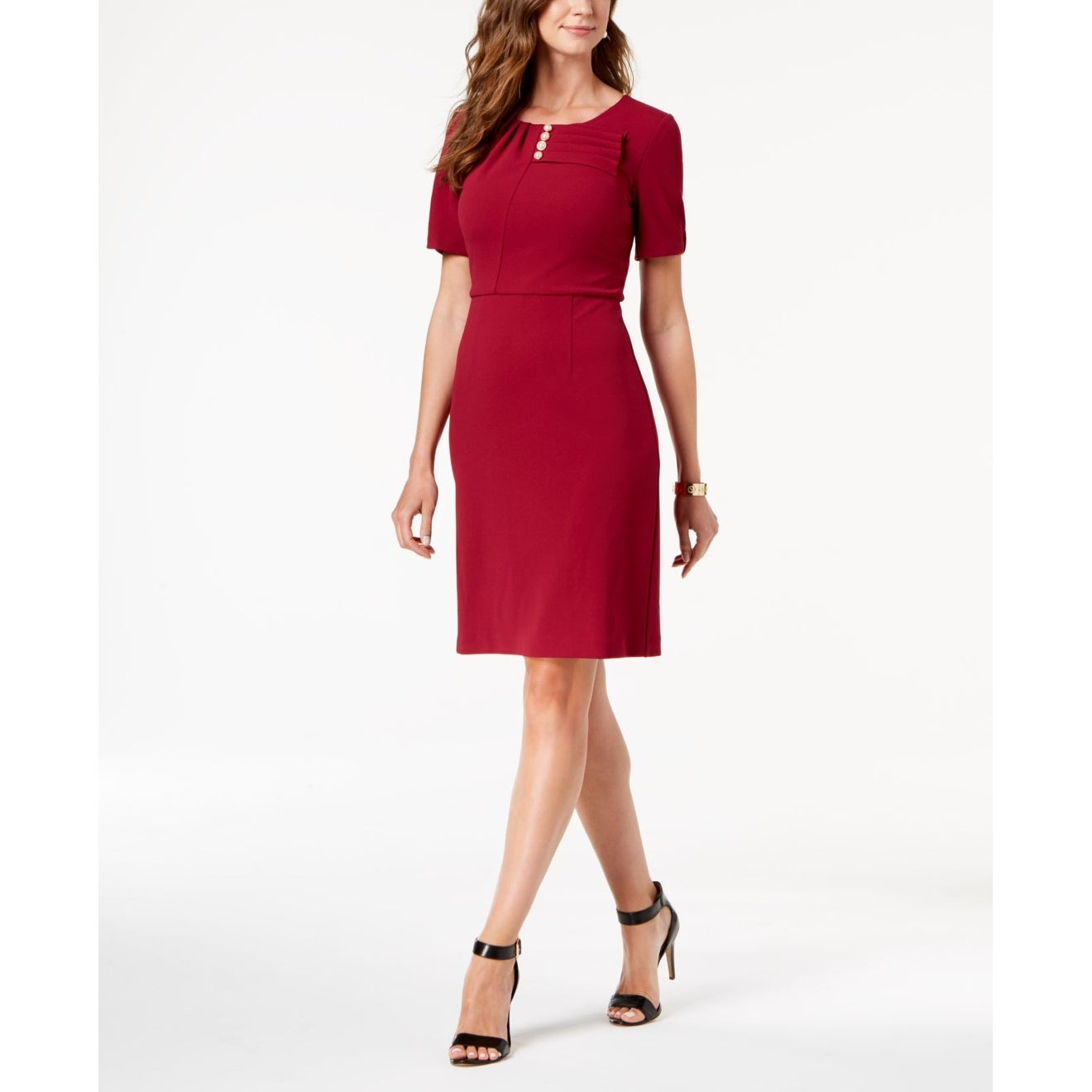 fc07b65c8c0f Ivanka Trump Dresses | Find Great Women's Clothing Deals Shopping at  Overstock