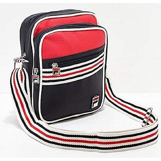 3ae88feadd2 Shop Fila Unisex Bailey Shoulder Bag - os - Free Shipping Today - Overstock  - 25323910