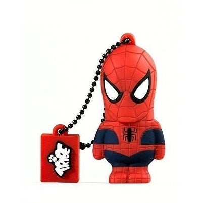 Tribe Fd016505 Spiderman 16Gb Usb Flash Drive
