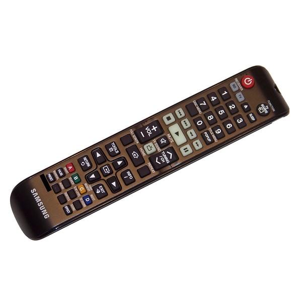 OEM Samsung Remote Control: HT-F9730W
