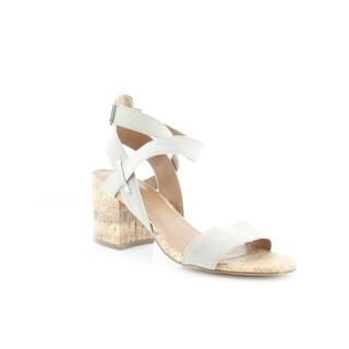 Pink & Pepper Elea Women's Sandals & Flip Flops Light Natural