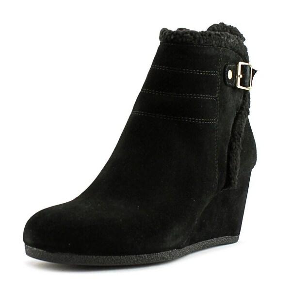Giani Bernini Pattii Women Black Boots