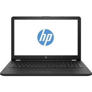 HP Notebook - 15-bw030nr LCD Notebook