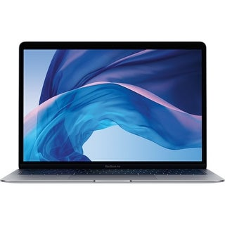 "Apple 13.3"" MacBook Air with Retina Display (Late 2018)(New Release)"