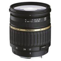 Tamron SP AF 17-50MM F/2.8 XR Di II LD Aspherical (IF) Lens for PENTAX Digital - International Version (No Warranty) - black