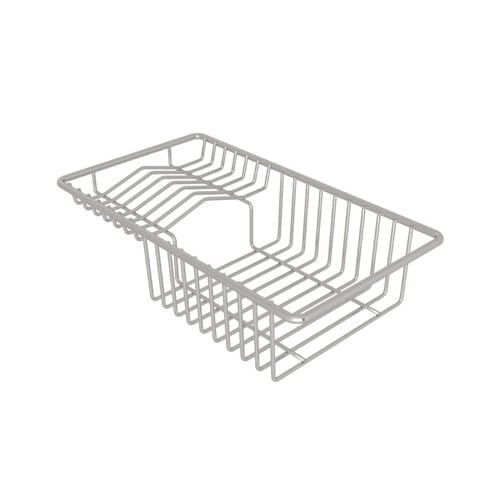 Rohl 8100 303 Wire Basin Rack For Kitchen Sink