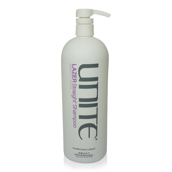 UNITE Lazer Straight Shampoo 33 Oz