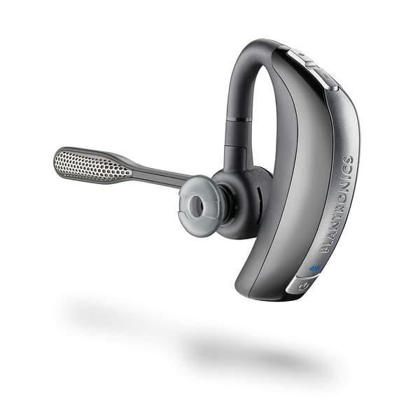 Shop Plantronics Voyager Legend Bluetooth Headset New Replaces The Discontinued Voyager Pro Retail Overstock 19784389