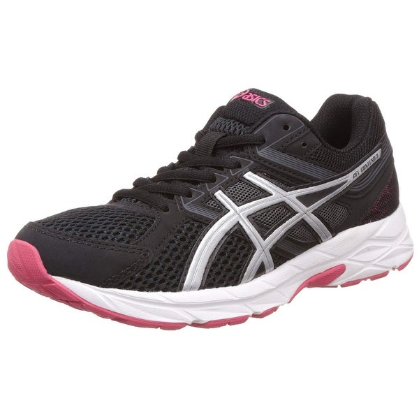 f01c1eb2ef695 Shop Asics Women s Gel-Contend 3 Running Shoe 6.5 M Us - Free Shipping  Today - Overstock.com - 27125672