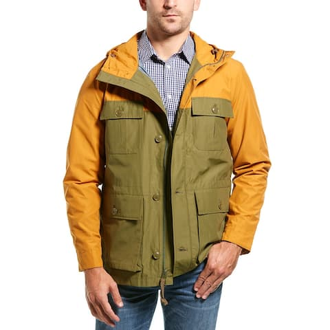 J.Crew Colorblock Jacket