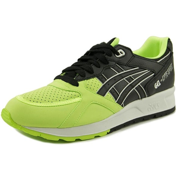 Asics Gel-Lyte Speed Men Round Toe Synthetic Yellow Fashion Sneakers