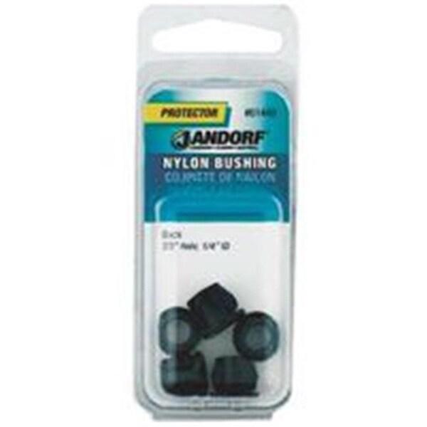 Shop Jandorf Specialty Hardw Bushing Nylon 3/8X1/4 61440 - Free ...