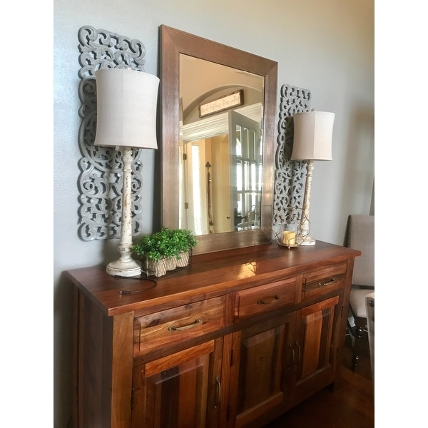 Forty west carly buffet lamp 2 pc free shipping today overstock 18890598
