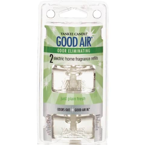 Yankee Candle Good Air Electric Refill