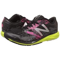 New Balance Womens wstrolb1 Low Top Lace Up Running Sneaker