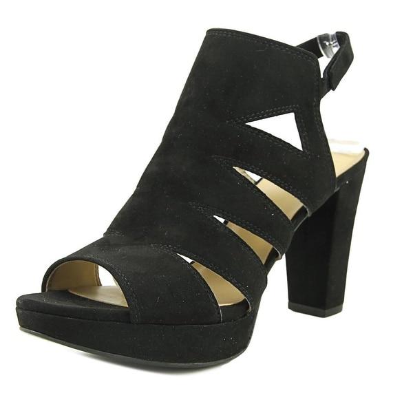 Naturalizer Etta Dress Sandals Women's Shoes 9Drf8KqWxx