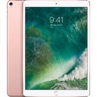 """Apple 10.5"""" iPad Pro (256GB, Wi-Fi, Rose Gold)"""