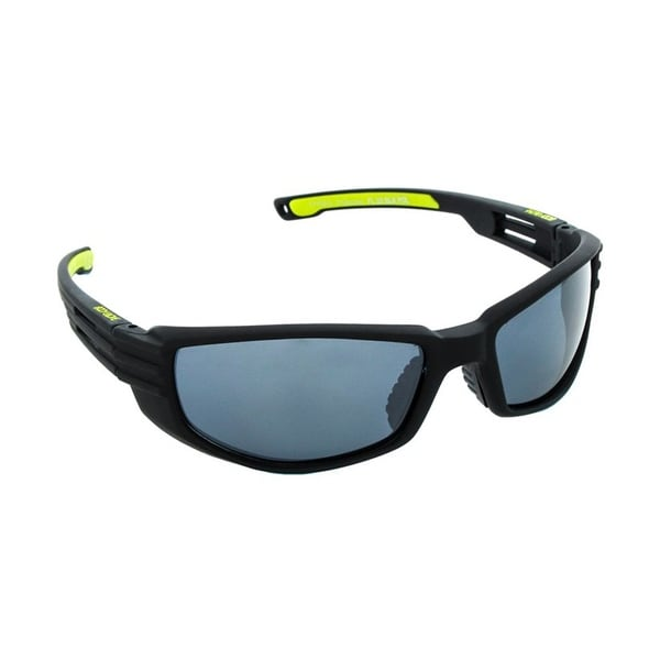 63b7620f4bc Shop Body Glove FL 21 Polarized Sunglasses - Black Smoke - ONE SIZE - Free  Shipping On Orders Over  45 - Overstock - 24040514