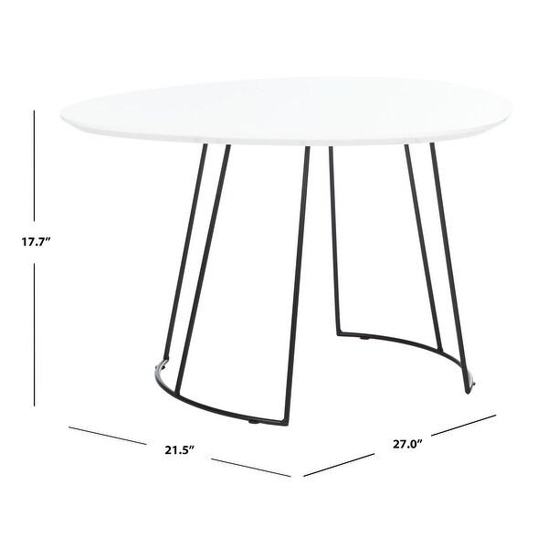SAFAVIEH Brooks Side Table