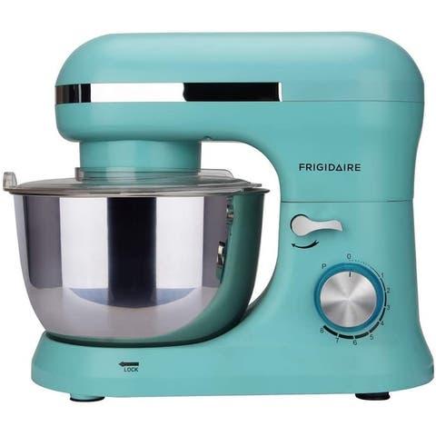 Frigidaire 4.5 Liter Retro Stand Mixer ESTM020 Blue