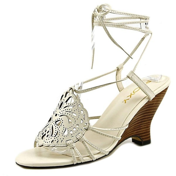 Proxy Madelina White Sandals