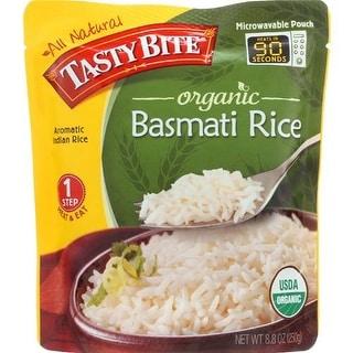 Tasty Bite - Basmati Rice ( 6 - 8.8 OZ)