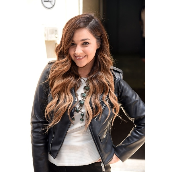 shop alisan porter out and about for celebrity candids thu new