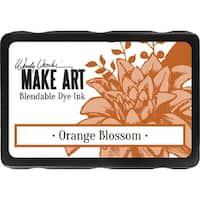 Wendy Vecchi Dye Ink Pad-Orange Blossom