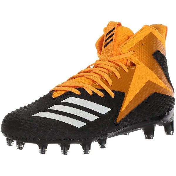 f1415d4a7cf Shop adidas Men s Freak X Carbon Mid Football Shoe - 8 - Free Shipping  Today - Overstock - 28182533