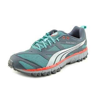 Puma Faas 500 TR Round Toe Synthetic Trail Running