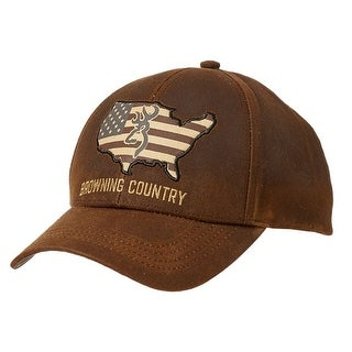 Browning 308776981 browning 308776981 cap, browning country wax