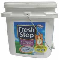 Clorox Petcare Products - Fresh Step Multi-cat Litter 25 Pound -