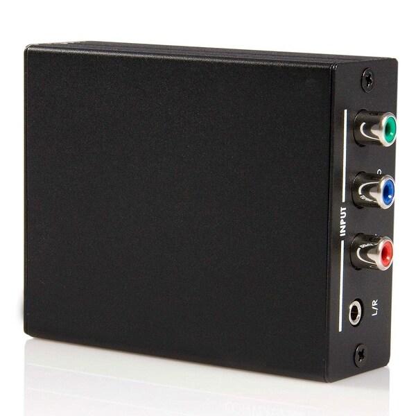 Startech - Cpnta2hdmi Component Video To Hdmi Audionvideo To Hdmi