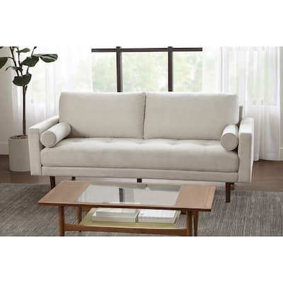 Lifestorey Avenue Tufted Sofa