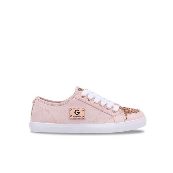 G by Guess Womens Matrix Low Top Lace