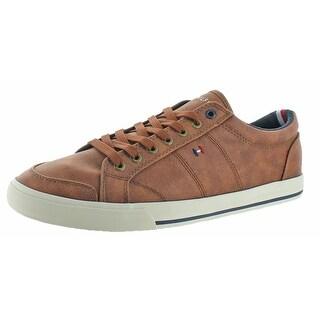 Tommy Hilfiger Paddy 6 Men's Low-Top Sneakers Shoe