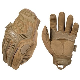 Mechanix Wear M-Pact Tactical Glove Coyote Medium