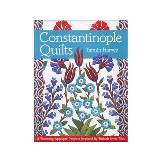 C&T Constantinople Quilts Bk