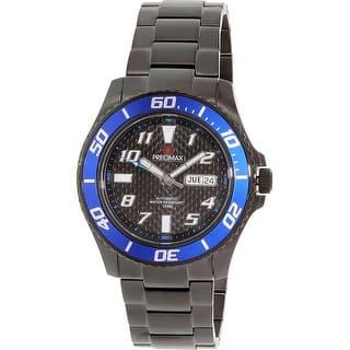 Precimax Men's Aqua Classic Automatic Fashion Watch PX13225|https://ak1.ostkcdn.com/images/products/is/images/direct/6ec4d22e49c5408317f48e2075bc0022a91b4ad5/Precimax-Men%27s-Aqua-Classic-Automatic-Fashion-Watch-PX13225.jpg?impolicy=medium
