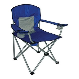 HGT ACE6040-TBB-MAG Big Comfort Folding Chair - pack of 4