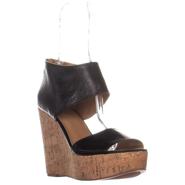 cbaf0fa04335 Shop Nine West Caswell Platform Wedge Sandals