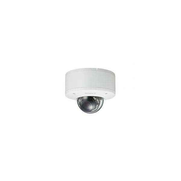 Sony SNC-VM642R Outdoor ruggedised minidome Full HD IP Network Camera with IR (V-Series)
