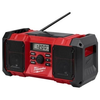 Milwaukee Elec Tool 2890-20 M18 Jobsite Radio