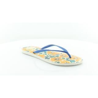 5fd61b454 Buy Yellow Havaianas Women s Sandals Online at Overstock.com