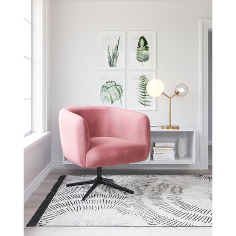 Elia Dining Chair Pink