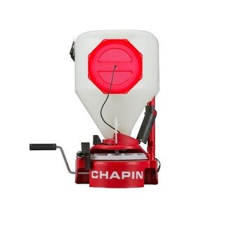 Chapin 8700A Chest Mounted Spreader White
