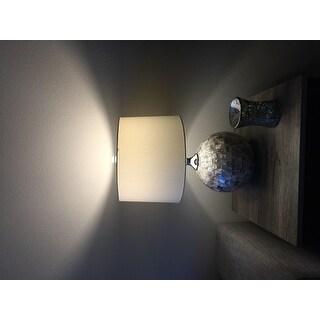 Safavieh Lighting 21.5-inch Nikki Sea Shell Table Lamps (Set of 2)