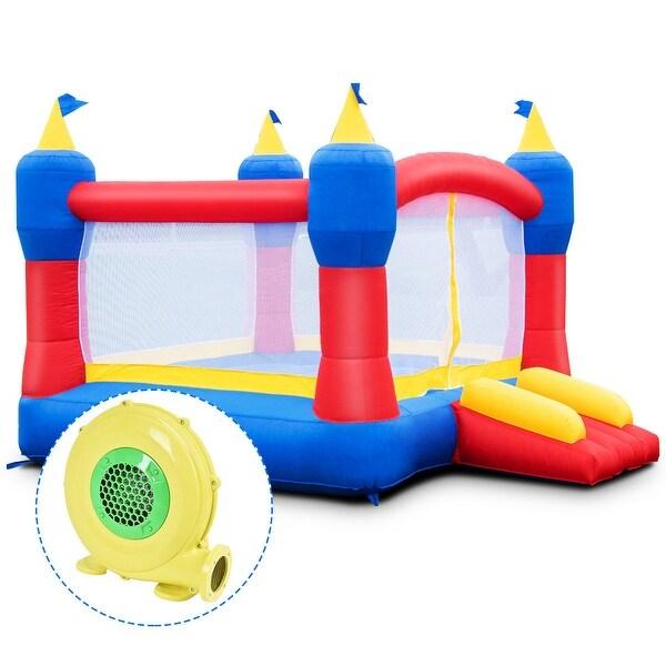 a0841d6c7 multiple colors b66e4 7f60e children kids inflatable bounce house ...