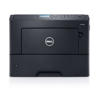 Dell - Dell Laser Printer B3460dn - Monochrome - Duplex - Laser - A4/Legal - 1200 X 120